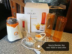 Sports blender for sale