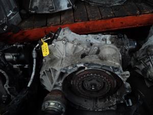 VW GOLF 6 14 TSI (CAV) GEARBOX R15000