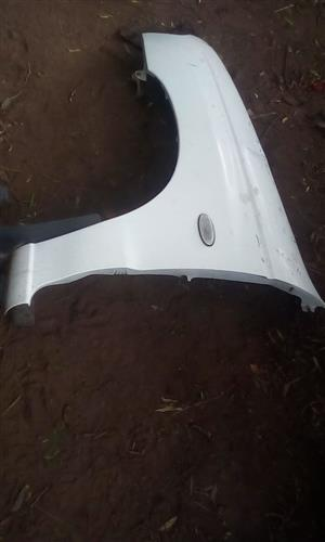 2003 FORD RANGER LEFT FENDER- USED GLOBAL
