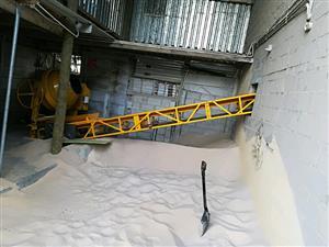 Conveyor belt and Concrete mixer for Sale