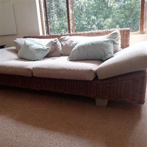 Urgent**awesome Corricraft couch