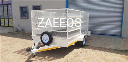 Trailers /Multi Purpose + Free Sparewheel