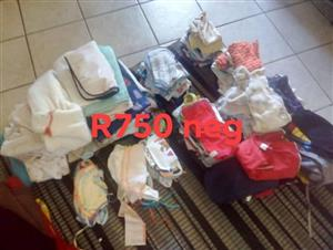 Various baby clothing for sale