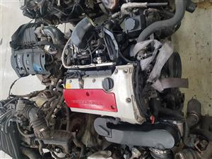 MERCEDES BENZ C230K E230 (111956) ENGINE FOR SALE