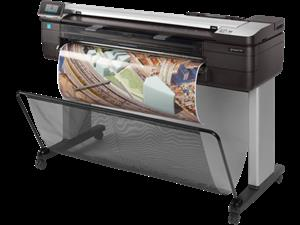 Large Format Printers Servicing and Repairs
