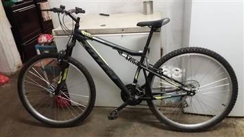 Totem Mountain Bicycle