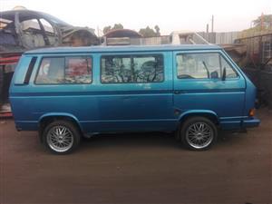 1996 VW Caravelle 2.0BiTDI