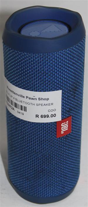 S033472A JBL flip 4 bluetooth speaker #Rosettenvillepawnshop