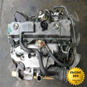MITSUBISHI 2.8T USED ENGINE 4M40T