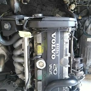 Volvo2.5l B5254T Engine For sale