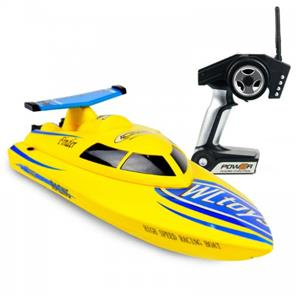 Wltoys WL911 4CH 2.4G High Speed Racing RC Boat RTR 24km/h Remote Control Toys