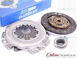 Toyota ETIOS 1.5 2012- 2NR-FE 16V 66KW 190mm x 19 Spline Clutch Kit