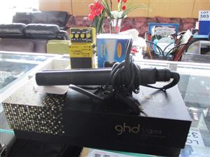 GHD Flat iron - ON AUCTION