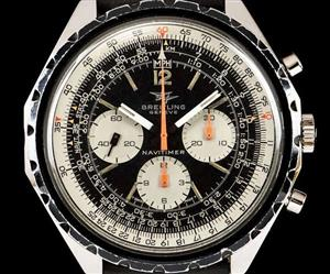 buyer of breitling watches