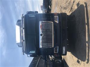 INTERNATIONAL EAGLE 9800 trucks for sale