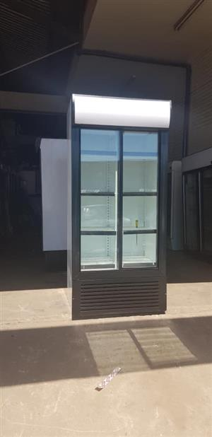DIsplay Fridges 890(L) × 2m(H) x 60(W)