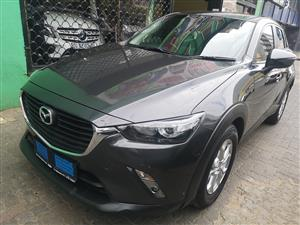2018 Mazda CX-3 2.0 Active auto