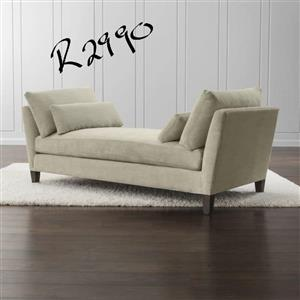 Tailor made couches
