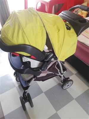 Used baby goods