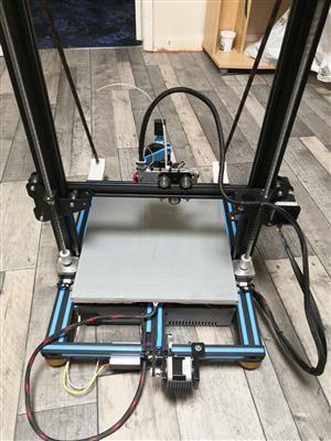 Creality CR-10S Pro 3D Printer Ultra-Quiet 300X300X400mm
