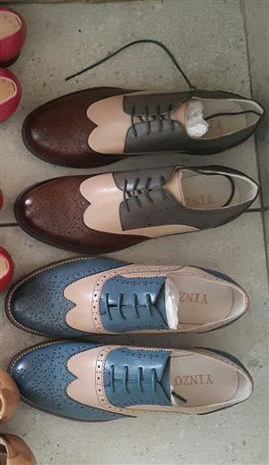 Genuine Yinzo shoes