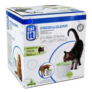 CATIT Water Fountain now available at PETS4LIFE BRACKENFELL
