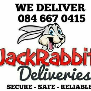 JackRabbit Deliveries