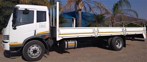 FAW Truck 15.180 Dropside