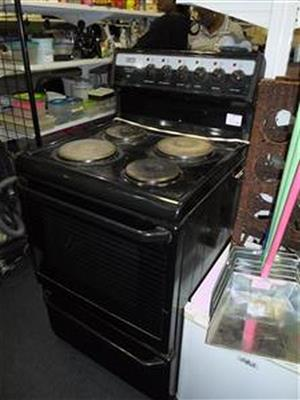 Defy Six Twenty One 4 Plate Stove