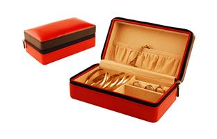 RED AND BLACK JEWELLERY BOX!! BEST BUY AMAZING DEALS!!!