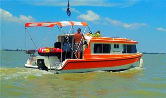 Cabin Cruiser Boat for sale  Johannesburg - East Rand
