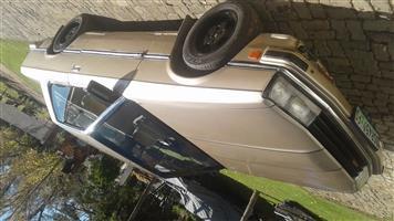 1984 Nissan Skyline