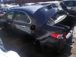 2012 Honda Accord Stripping for spares