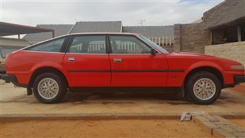1983 Rover 3.4 V8