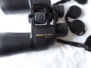 Nikon 16x50 Action Binoculars 7223
