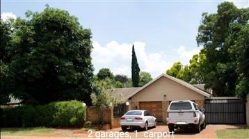4bedroom house in Sinoville to Rent