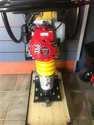 an amazing price on  honda tamping rammer, used for sale  Johannesburg South