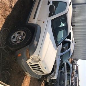 Jeep dodge and chrysler spares