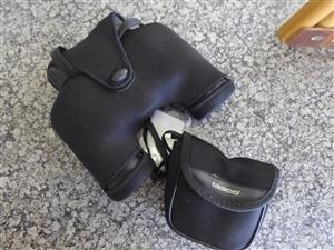 2x Tasco Binoculars