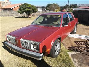 1981 Classic Cars Chevrolet Price Negotiable
