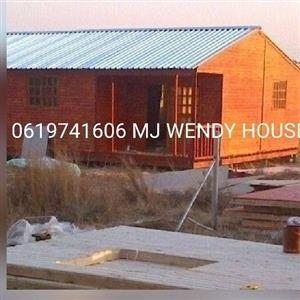 Ajax Wendy house