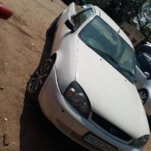 1998 Ford Bantam 1.3i (aircon)