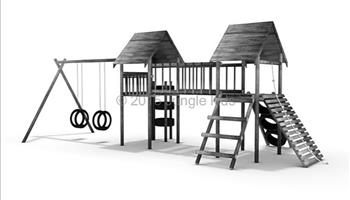 D-C Playgrounds