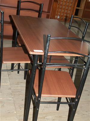 S034484A 5 Piece kitchen set #Rosettenvillepawnshop