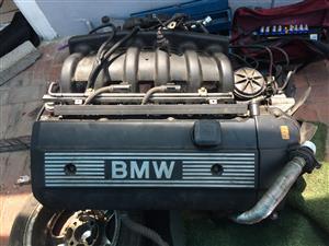 1996 BMW 3 Series 325i