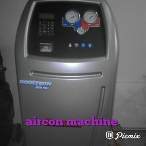 Aircon machine