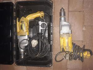 Yellow drill for sale