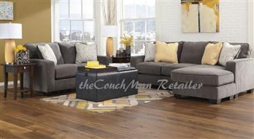 Good quality couch for sale - THIS MONTH'S SPECIAL