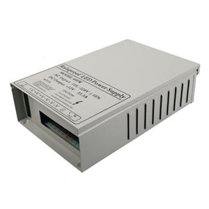 Rainproof AC To DC Transformer / Regulated Switching Power Supply.