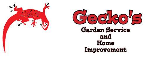 Gecko Garden Services